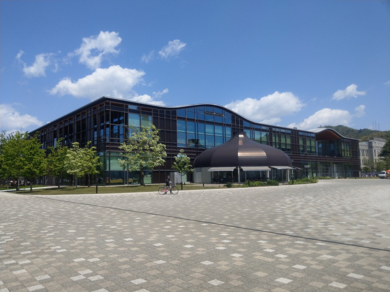 建物 主建物