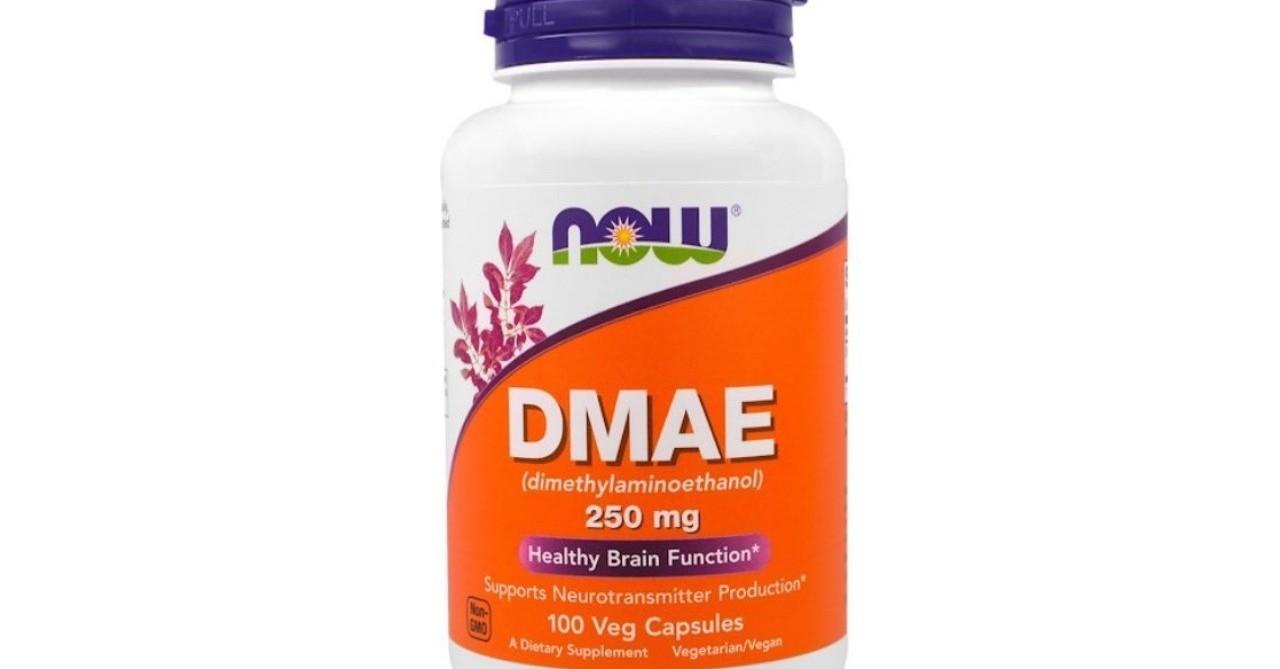 Adhd サプリ dmae 【小顔効果・脳機能向上】DMAE (ジメチルアミノエタノール)