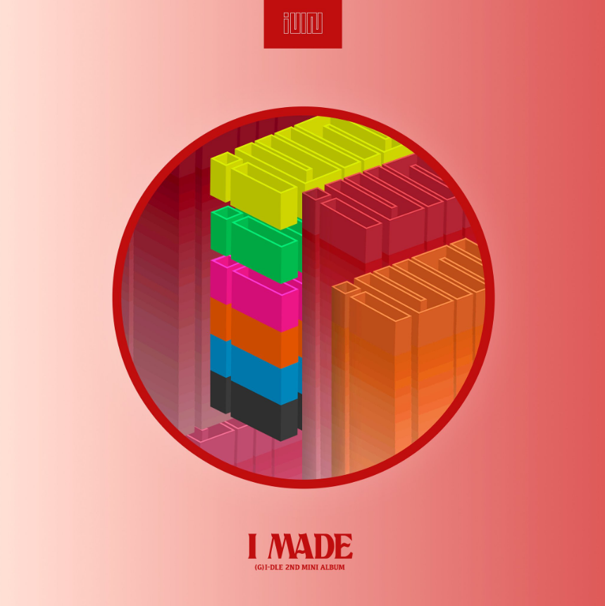 「gidle i made」の画像検索結果