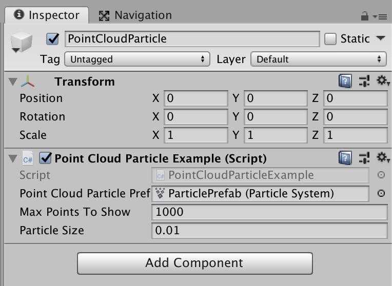 Unity + ARkit] AR開発するときの初期設定 らーら note