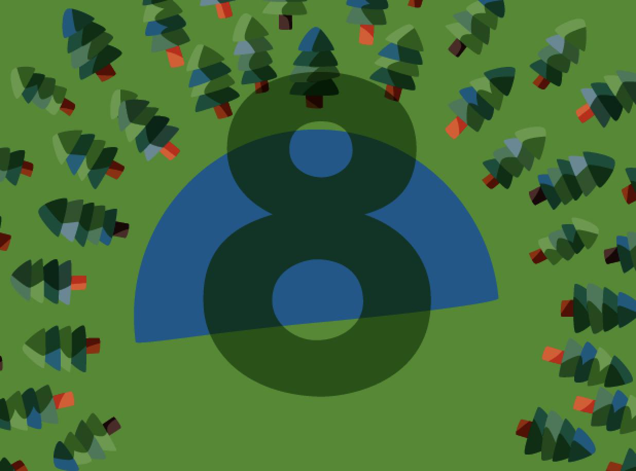 【これまでのあらすじ】不思議な子供たちが暮らすフフフンギの森に、ある日オータさんが訪ねてきます。オータさんに頼まれて幼いシロクマを預かることになった森の子たちは、さっそく食べ物やねぐらの用意を始めました。 第1話はこちらから → https://note.mu/efonvee/n/nfb97231096e8?magazine_key=m0ea9769f3982