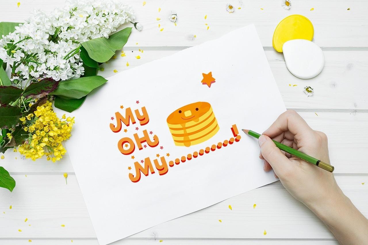 今日も大変だった?お疲れの日には美味しいパンケーキでもいかが。ふかふかパンケーキのPC壁紙です。無料ダウンロードご自由にどうぞ!気に入ったらシェアお願いします♪トップ画像はUnsplash使用。