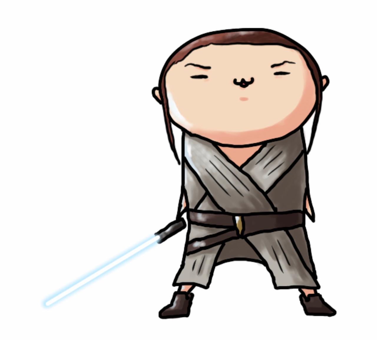 スターウォーズエピソード9 The Rise Of Skywalker 解禁ふじ