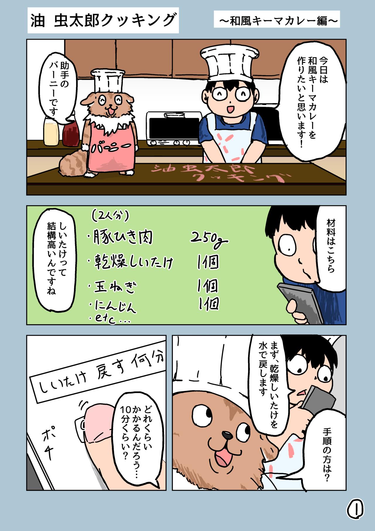 20190420-和風キーマカレー準備編_001