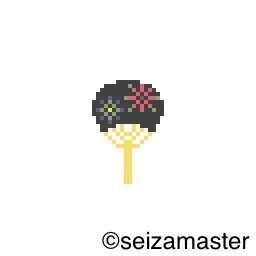 夏 うちわ Seizamaster Note