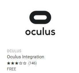 OculusのVR空間で物をつかむ実装方法を調べてみました。(Unity