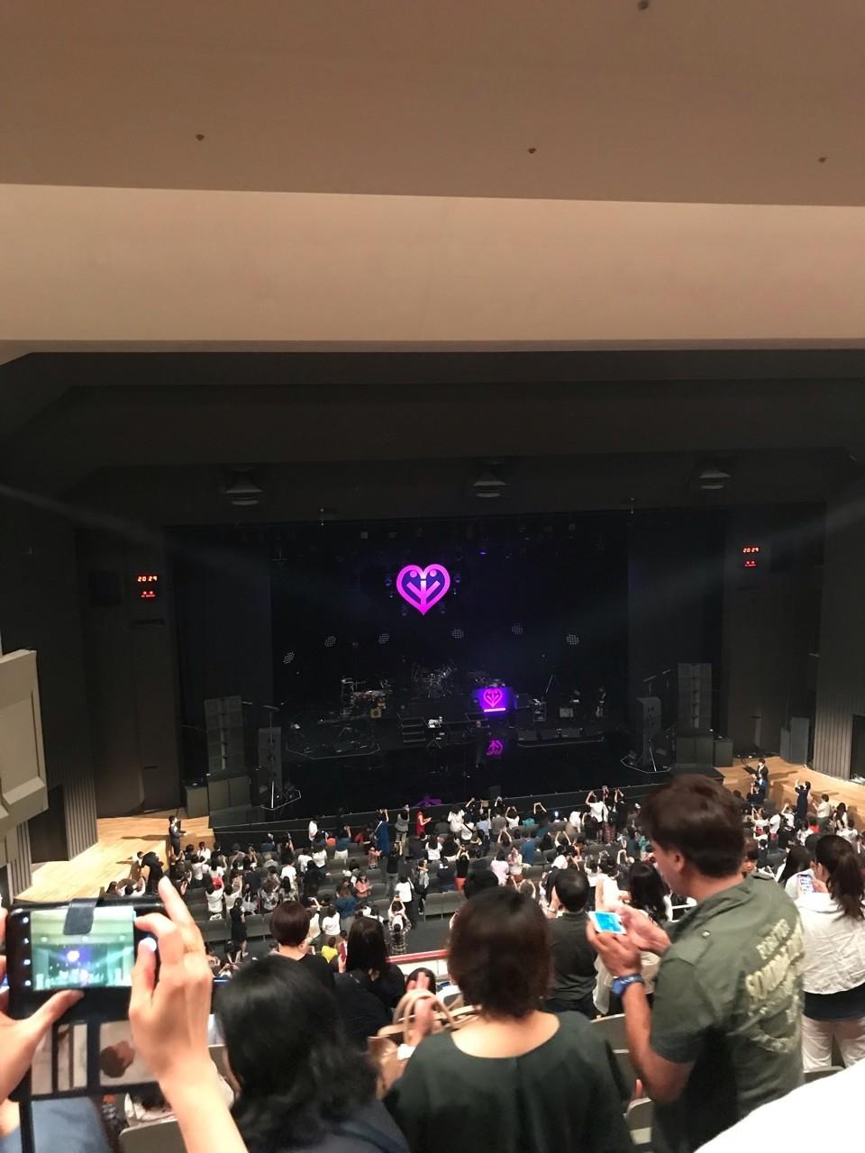神奈川 県民 ホール