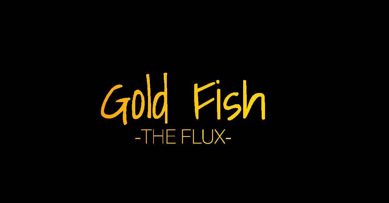 GoldFish_ロゴ