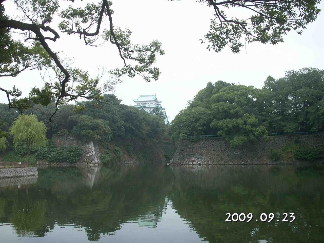 2009_09_23_名古屋城_1