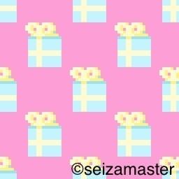 誕生日 バースデープレゼント Seizamaster Note