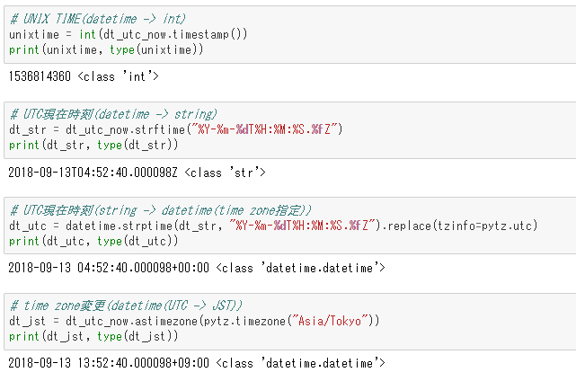 Python Pandas Timestamp To Datetime