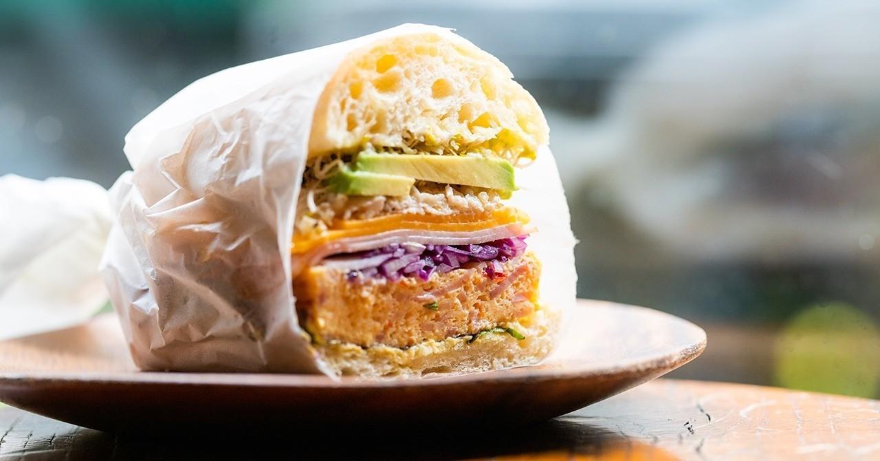 【機会づくり】[Ucca-Laugh × the AIRSTREAM GARDEN] Monday Sandwich Boy 先行視聴イベント開催決定!