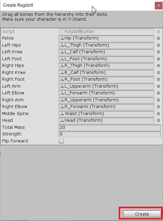 Unity Third Person Controller Script