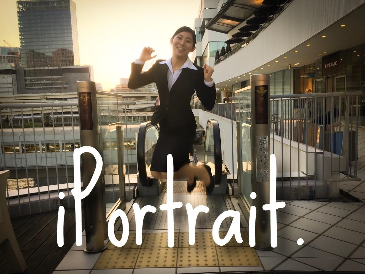 【iPortrait.】