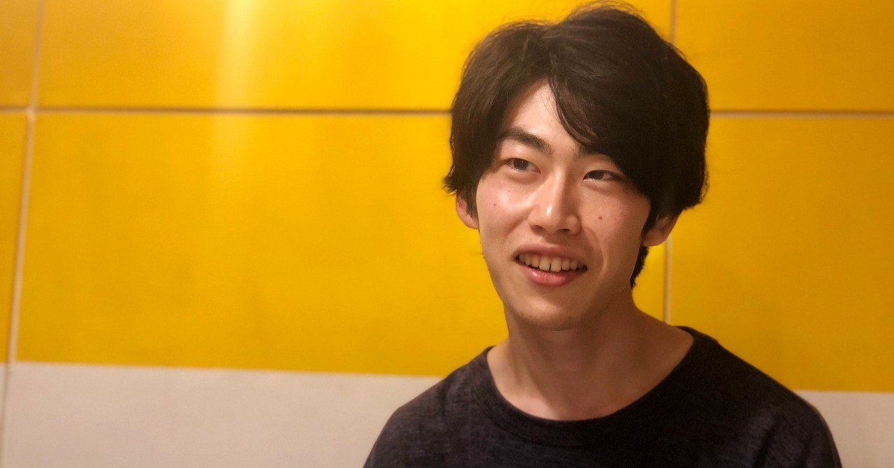 ライティングで大切にしているのは「自分の興味を軸に書く」|ライティングインターン生 和田にインタビュー