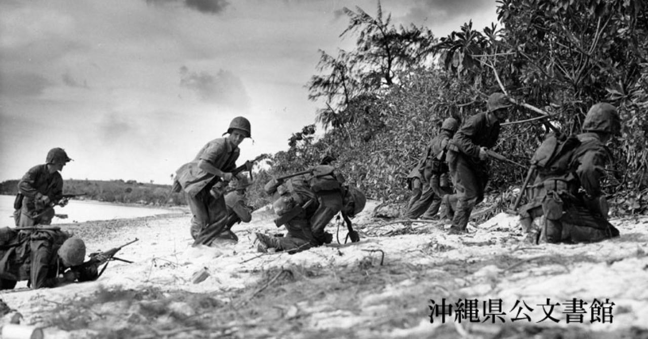 【沖縄戦:1944年7月6日】「悠久ノ大義ニ生キルヲ悦ビトスベシ」─サイパン「玉砕」と、第9師団司令部および独立混成第15連隊の沖縄派遣