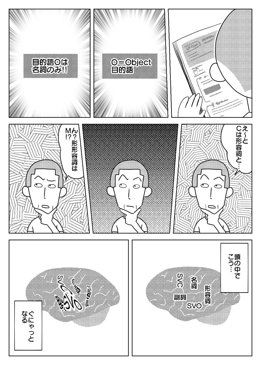 #漫画 #マンガ