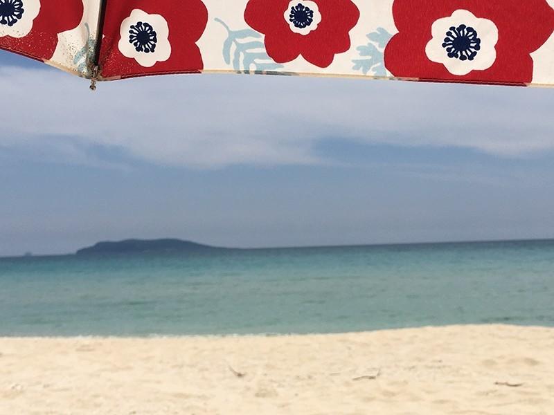 先月末、二度目の五島列島、今回は夏の海を堪能してきました!