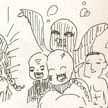 月ノさんのノート