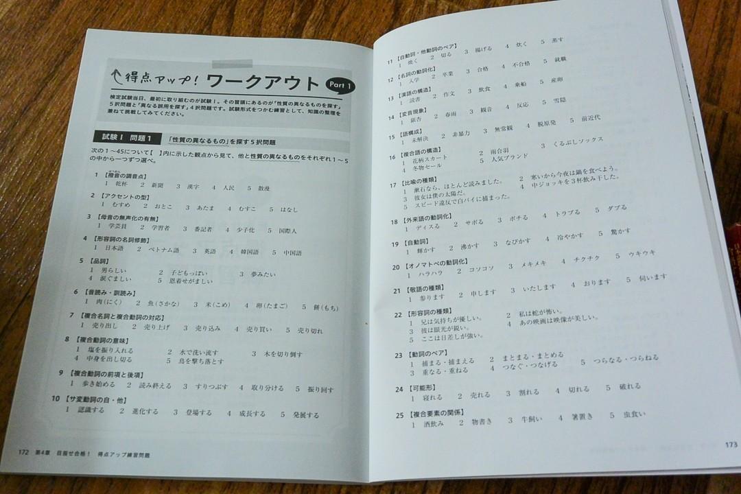 教育 能力 語 試験 日本