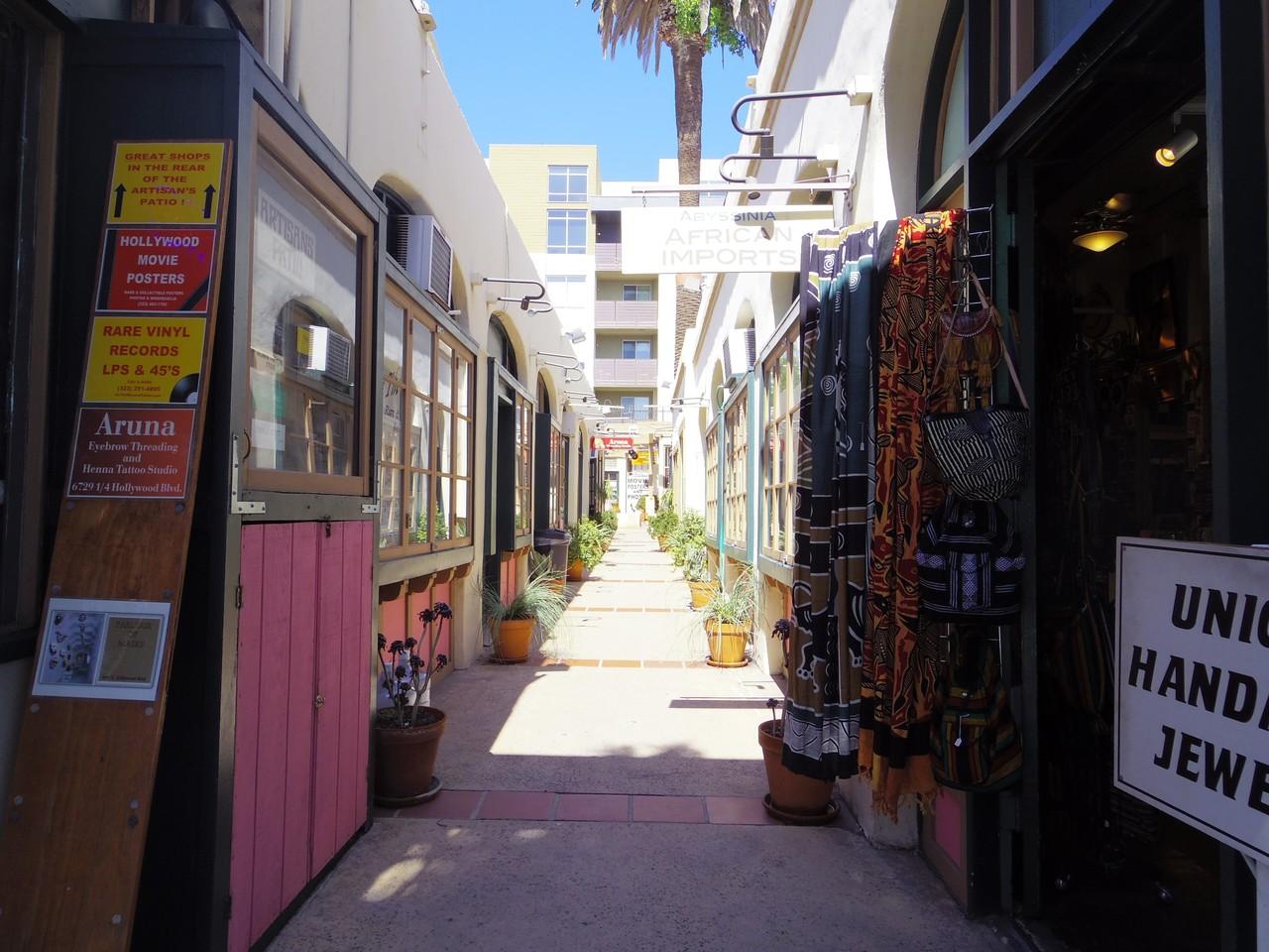 アメリカ横断の旅。ロサンゼルス|はる丼@パーソナルトレーナー