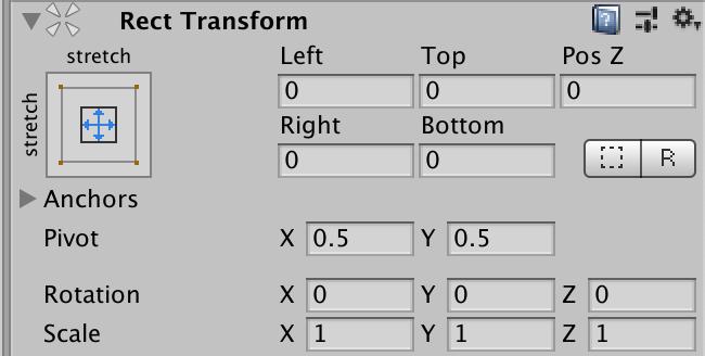 Unityの既存UIだけで棒グラフを作る(3) katapy note