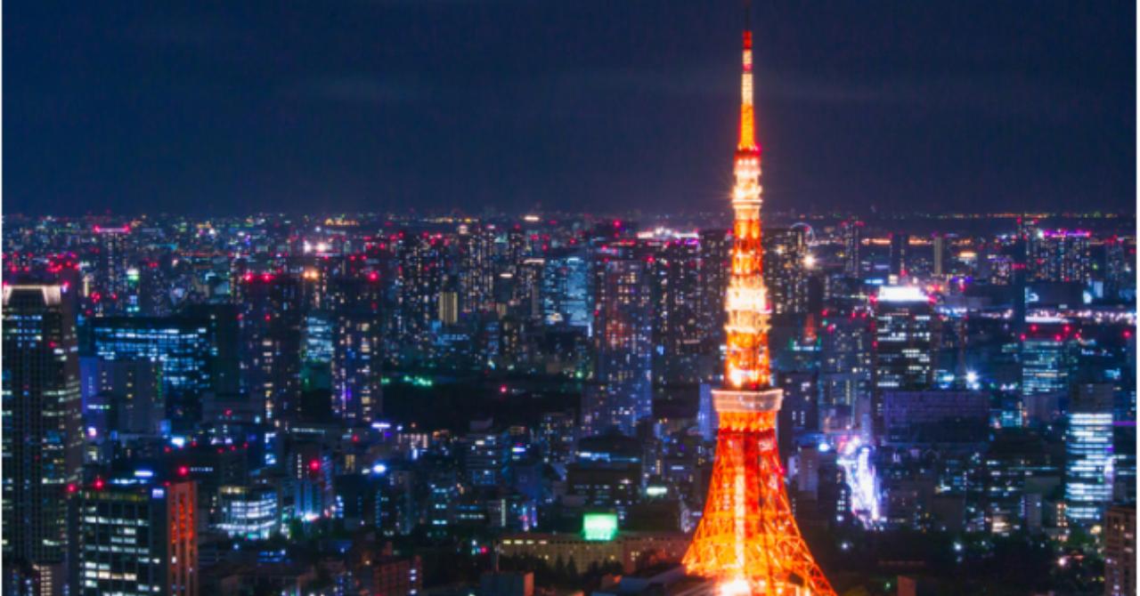 東京タワーヘッダー