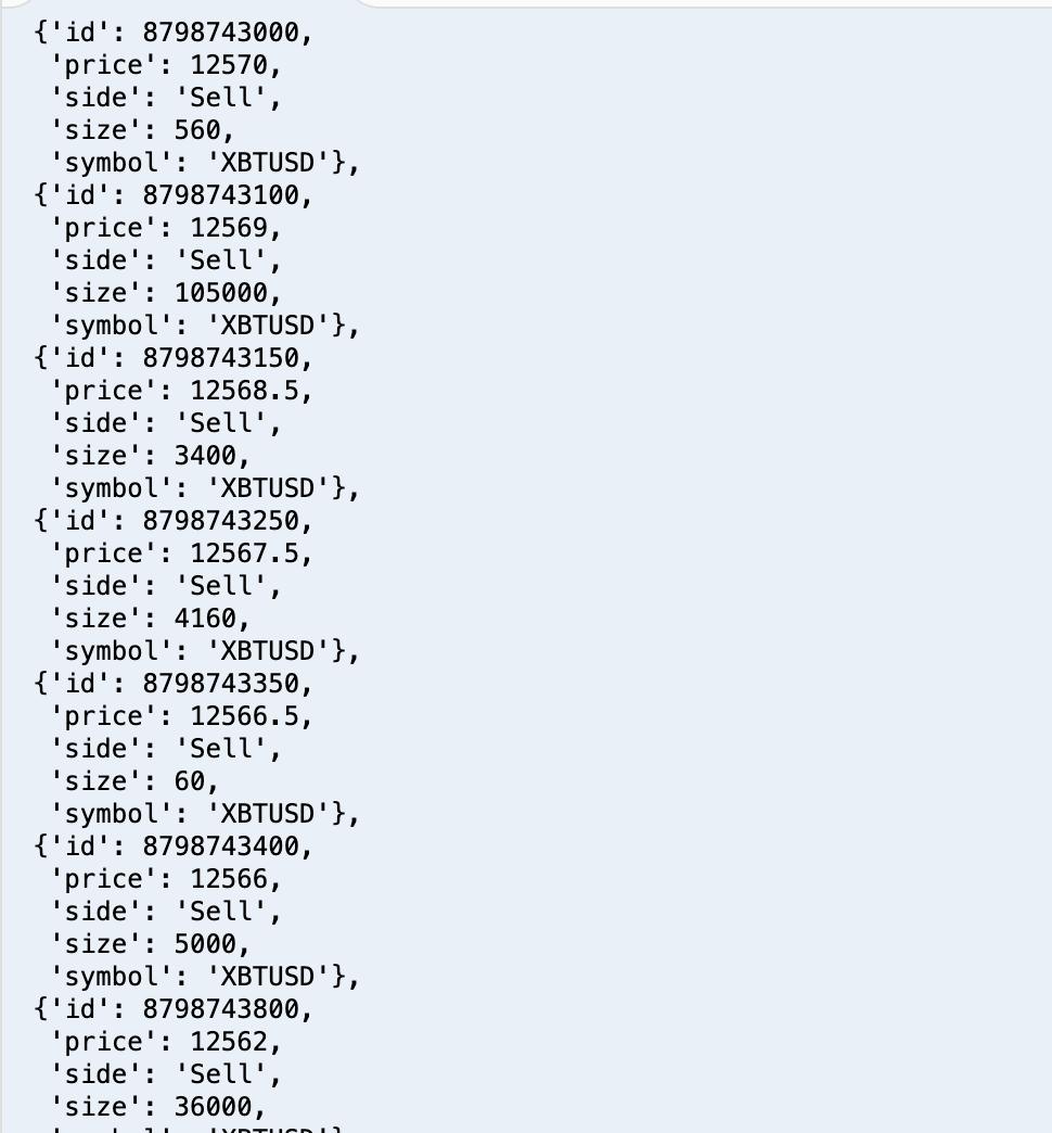 ビットコイン 自動売買 BOT 作成〈講座〉 BitMEX 最強ボットの