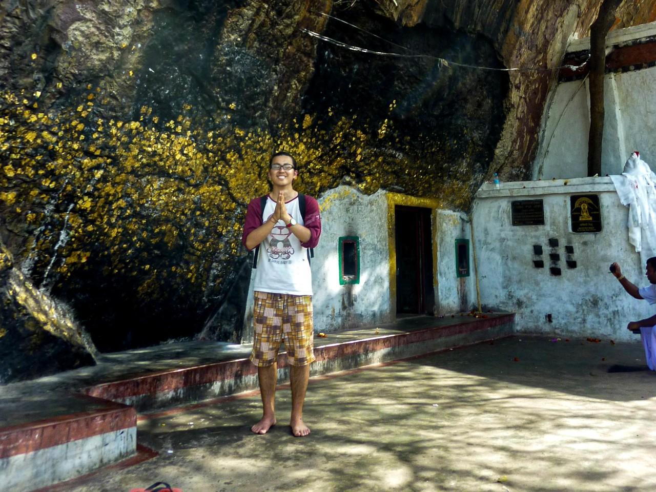 聖地 仏教