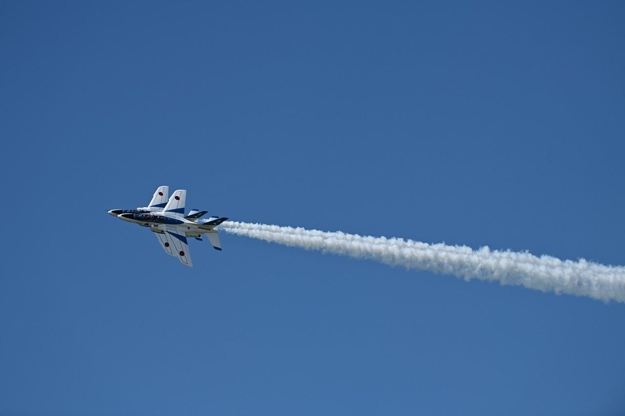 インパルス 機 目 7 ブルー