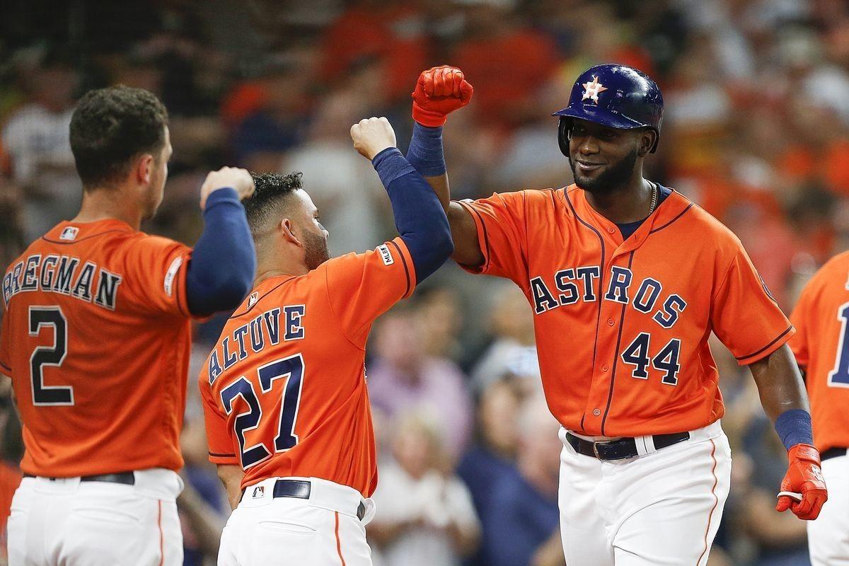 どこよりも早い】Houston Astros 2019【プレーオフ展望】|もー|note