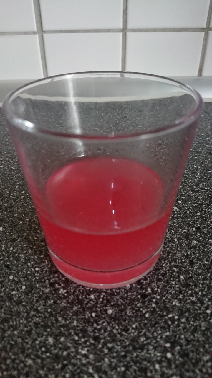 効果 クランベリー ジュース