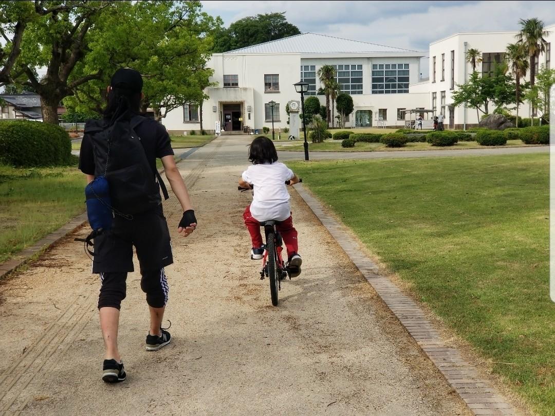 自転車旅 第10話 『壊れかけのトラヴェラー』|マツのリアル日記|note