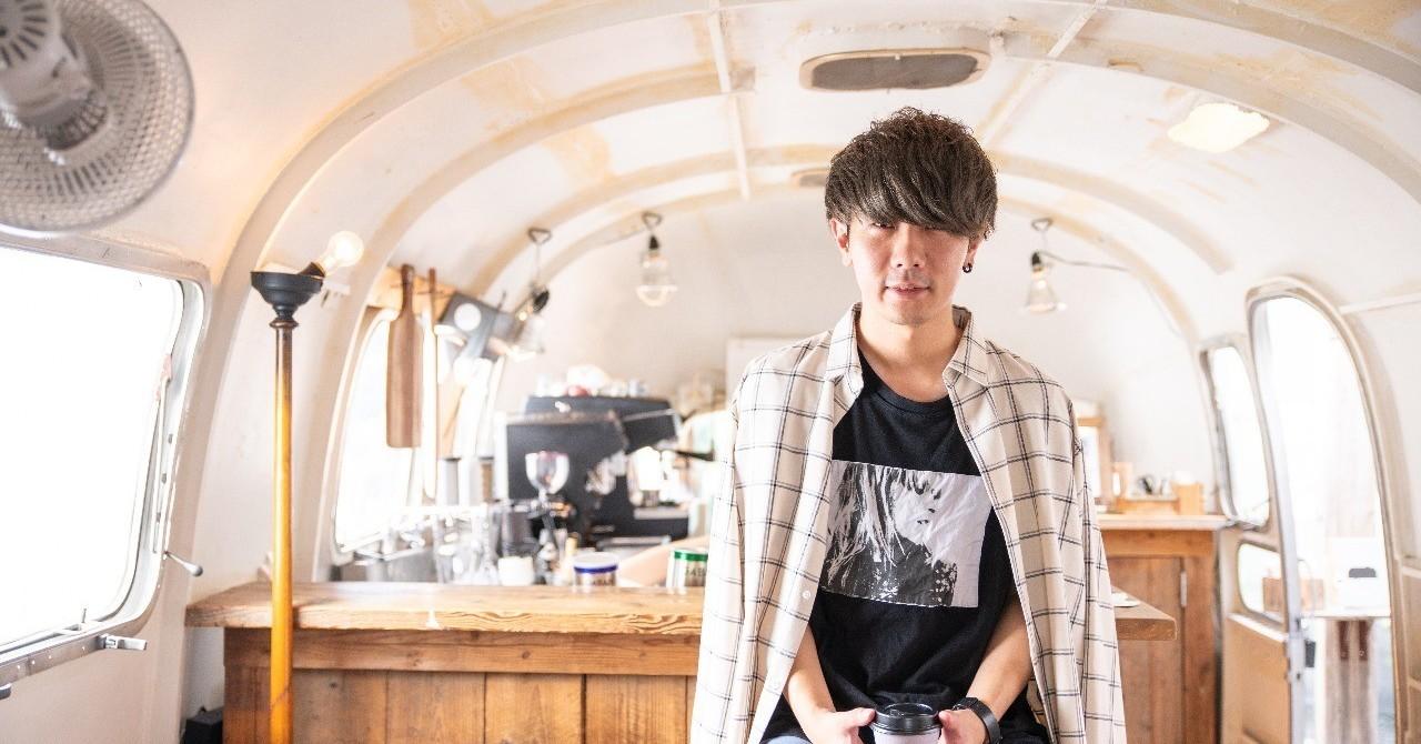 【インタビュー記事】CRAZY VODKA TONIC:その人だけのドラマを描いて欲しい