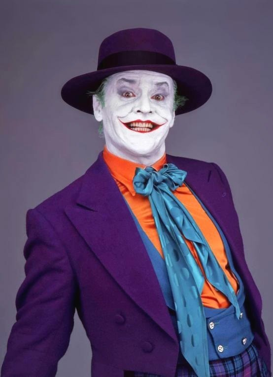 逮捕 ジョーカー 俳優