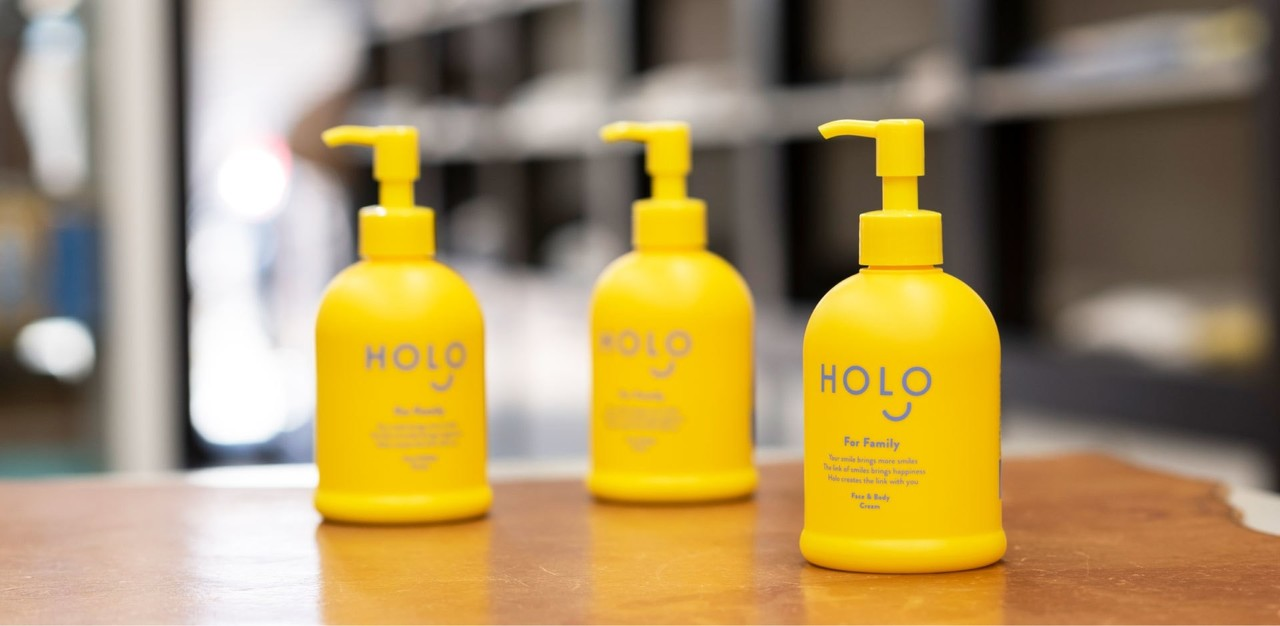 実生ゆずの香りに溺れる贅沢な日常 『HOLO』の保湿クリーム