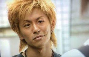 森田剛 年齢