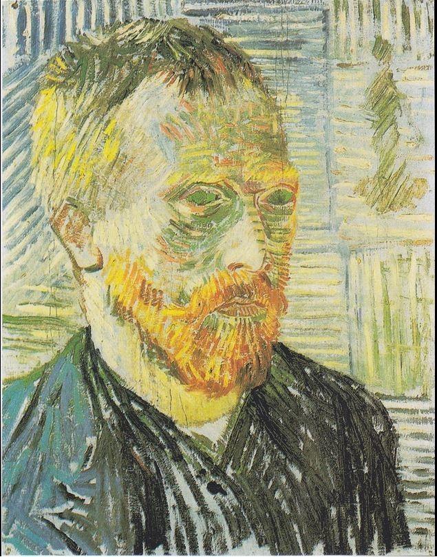 Van Gogh's Love Creponゴッホの愛したクレポン(英語版)下記は ...