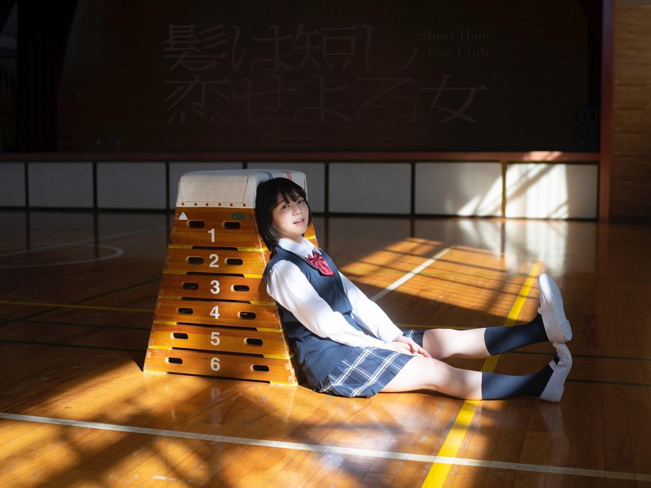 【NMB48】「次世代エース候補」16歳・大田莉央奈、卒業を発表!大学進学目指す「学業を選ばさせていただきました」 ->画像>30枚
