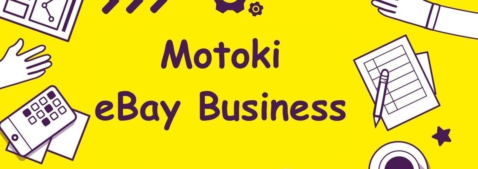 モトキ Note