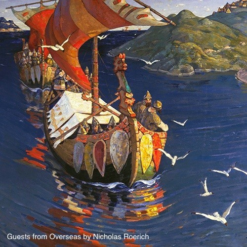 ほほえむ海賊