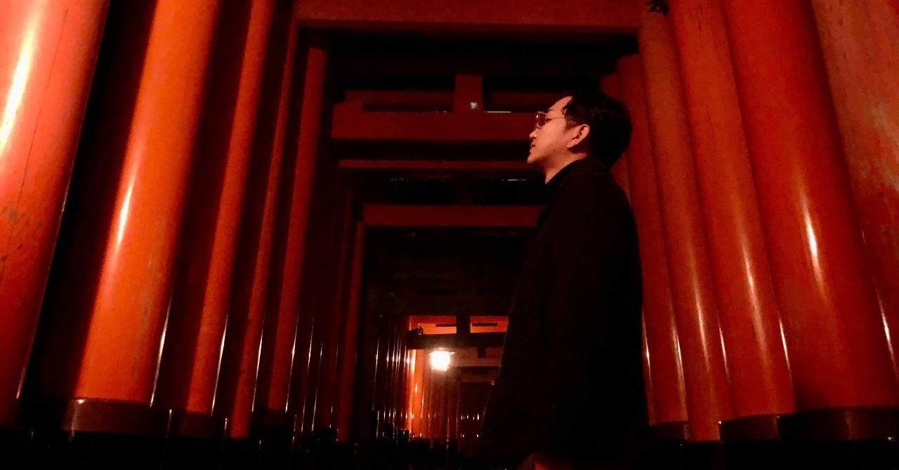 大企業からGoodpatch Anywhereへ。京都に移住したUXデザイナーの選択の裏側|Goodpatch Anywhere|note