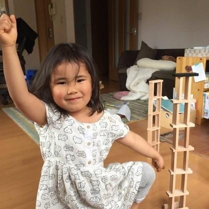 4才児でも仮説検証力を鍛えることは可能