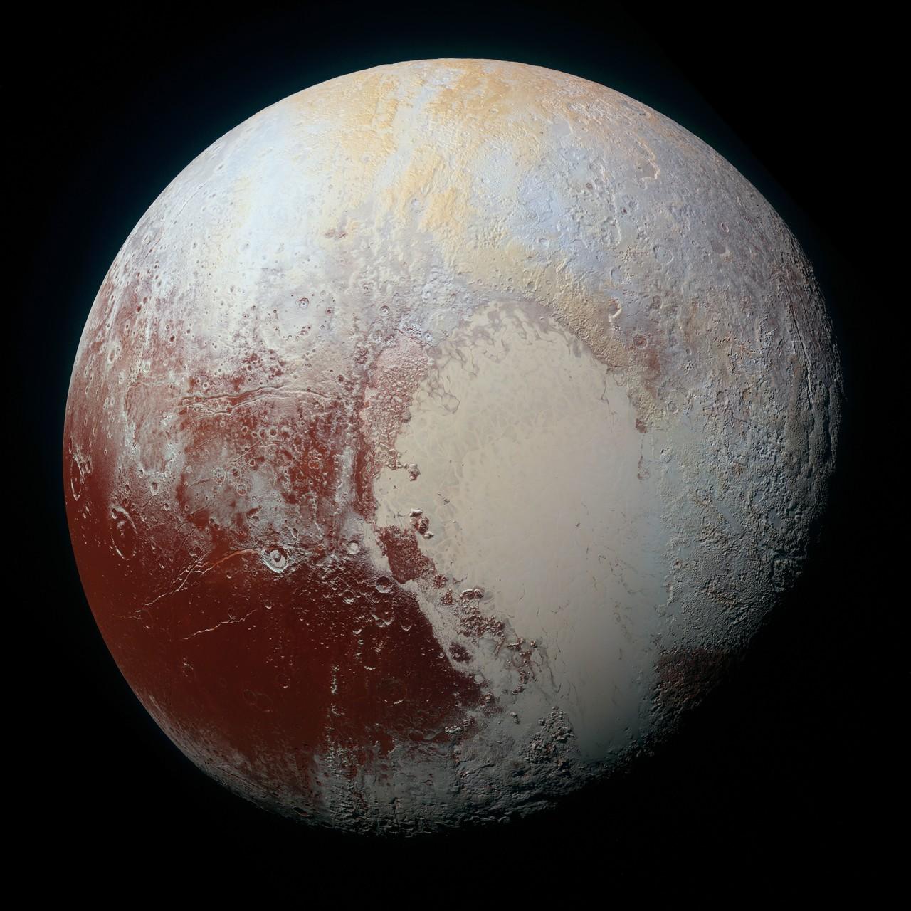 冥王星はナゼ惑星から外された?【2/18は冥王星の日】|オモシロ ...