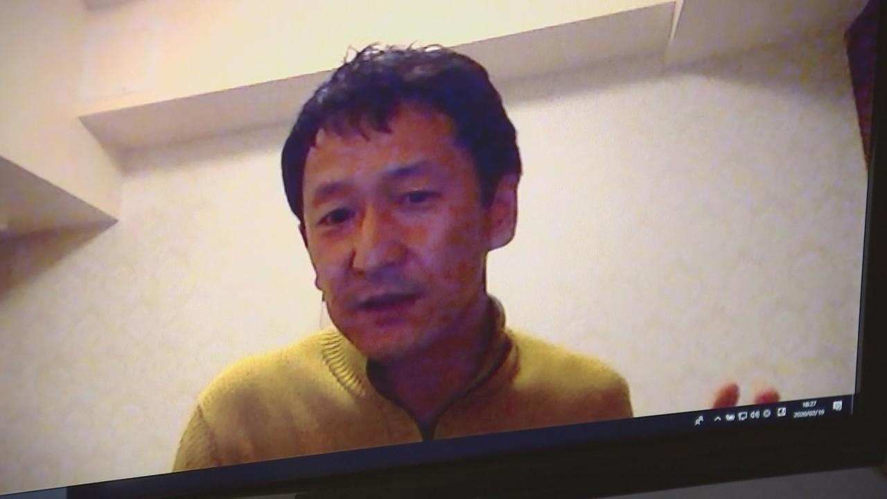 健太郎 評判 岩田