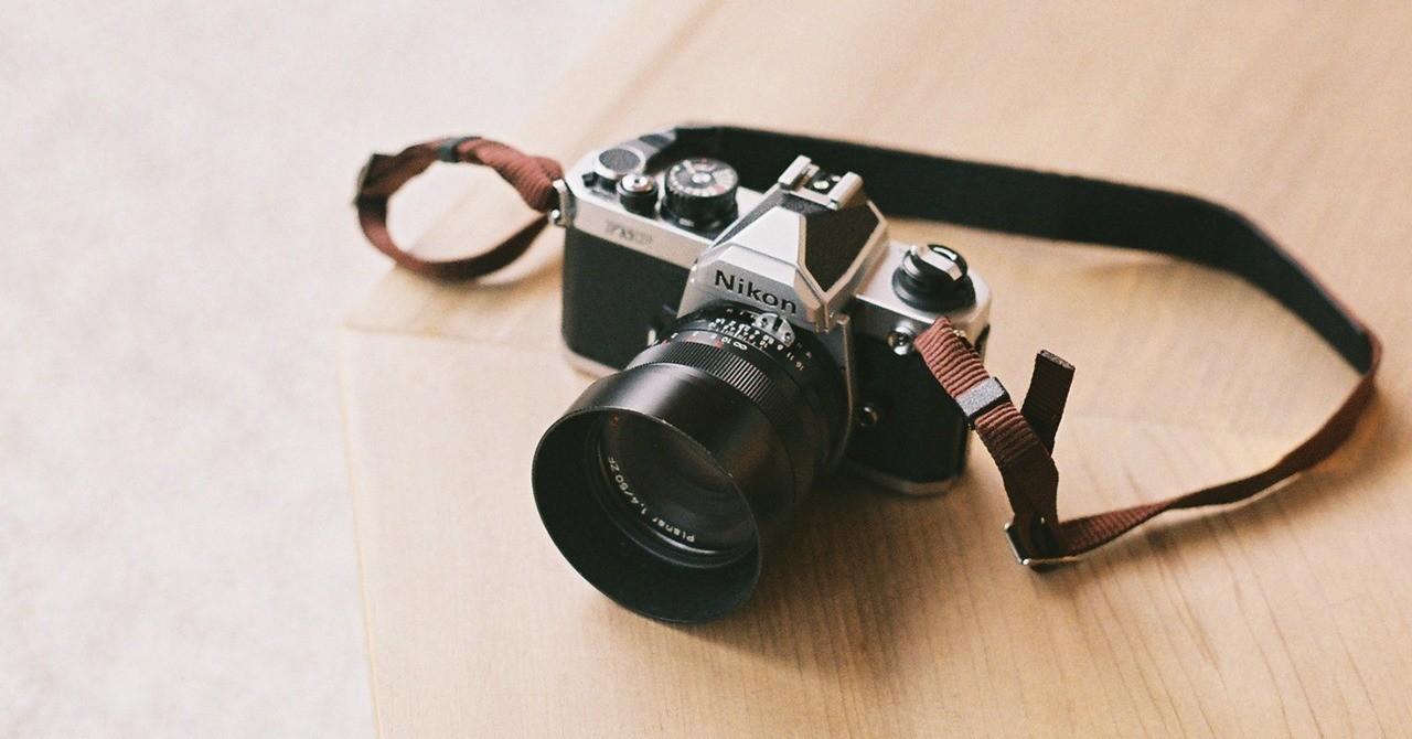 [my camera] Nikon New FM2 薄明 note