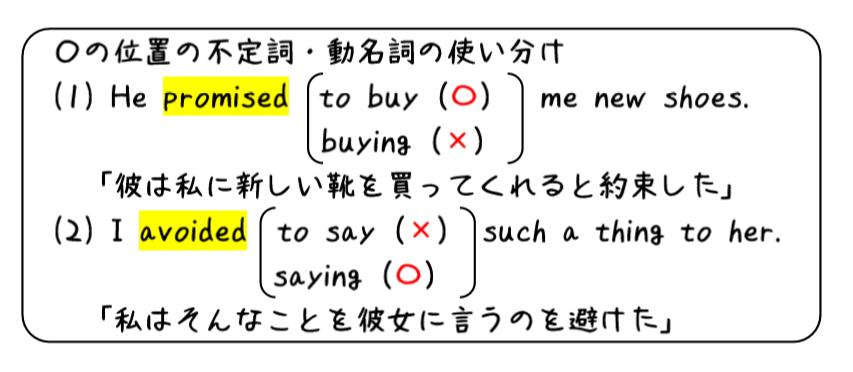 英文法解説 テーマ5 動名詞 第2回 不定詞と動名詞ってどう使い分けるんだっけ?