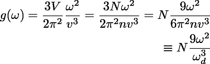 『物性物理学1』§4:格子振動(フォノン)