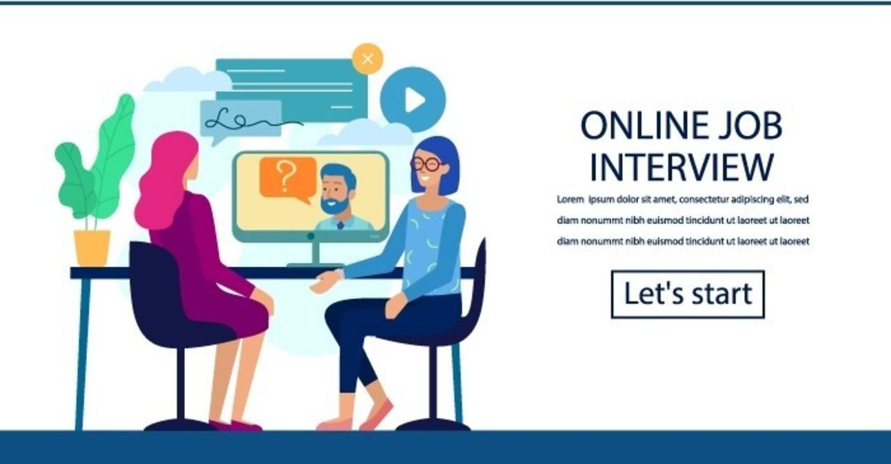 コロナ対応で就職活動はオンライン化していくのか?