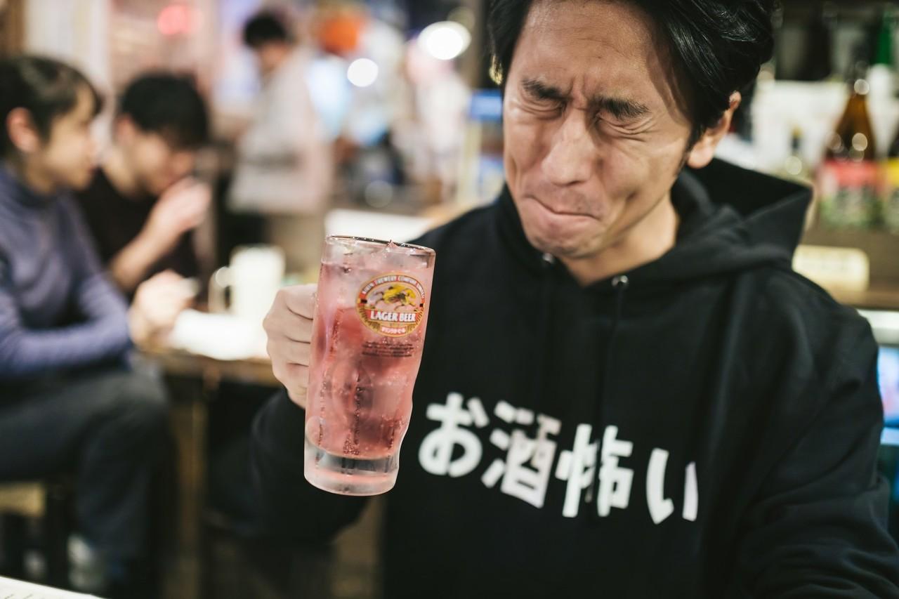 ダイエット 中 お 酒